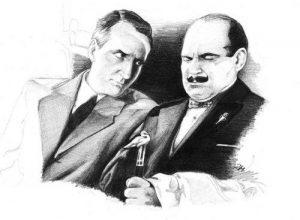 Poirot-y-Hastings