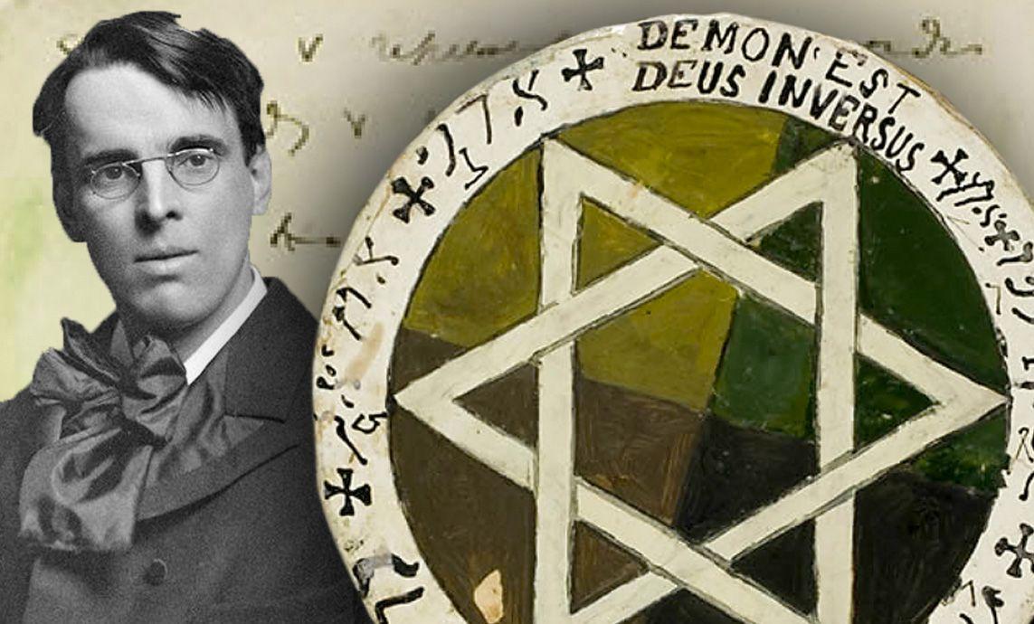 Yeats y la Golden Dawn