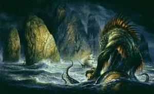 La Secta del Mar