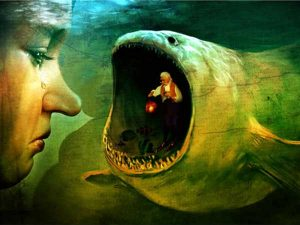 Split Decision y En el vientre de la ballena