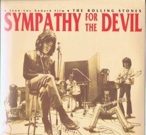 Simpatía por el Diablo