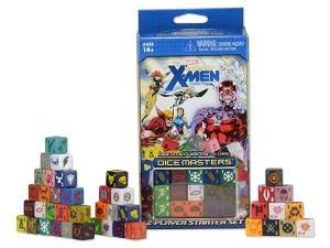 Marvel Dice Masters: Uncanny X-Men (egdgames)