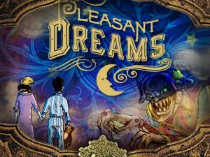 Pleasant Dreams