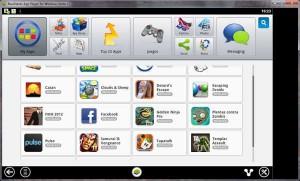 BlueStacks APP Player, el emulador de android