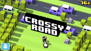 Crossy Road (android)