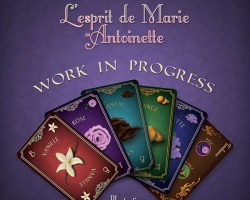 L'Esprit de Marie Antoinette WiP