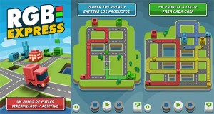RGB Express (android)