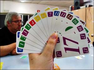 Los juegos de cartas comodín