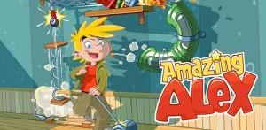 Amazing Alex (android)