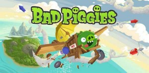 Bad Piggies (android)