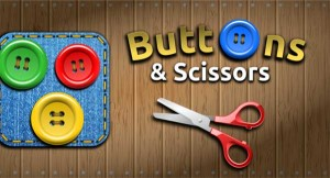 Buttons & Scissors (android)