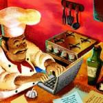 La fábula del cocinero paciente