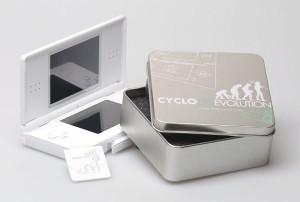CycloDS Evolution BETA Firmware vB.1