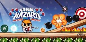 Hank Hazard: The Stunt Hamster (android)