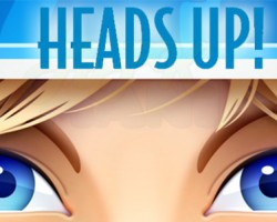Heads Up! (android)