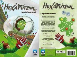 Hexafútbol (reseña)