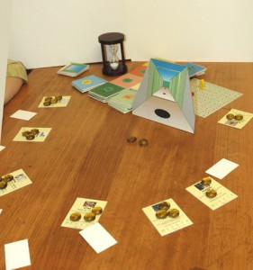En el 2010 Hurrican Games publicará Teseo