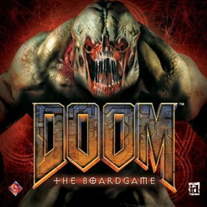 Doom: the Boardgame (ECI)