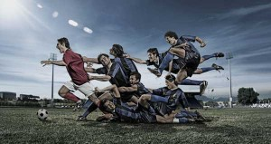 Pocket League Soccer