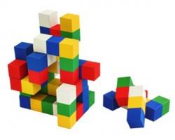 Torres de bloques
