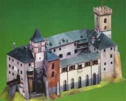 Castillo de Rozmberk