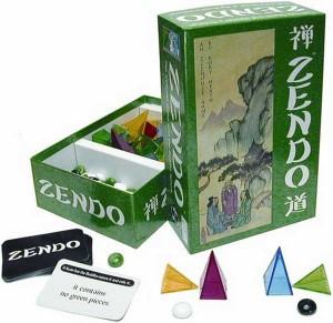 Zendo (reseña)