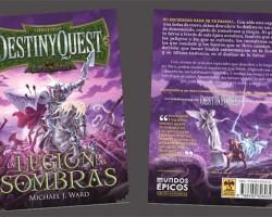 DestinyQuest: La Legión de las Sombras