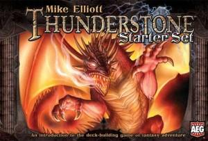 El rugido de Wraithlyn (Thunderstone)