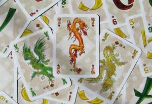 #10: Diez juegos de cartas comerciales que se pueden jugar con naipes