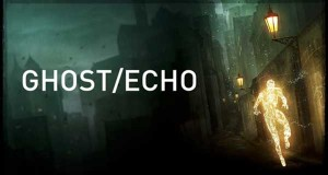 GHOST/ECHO, en español gracias a ConBarba