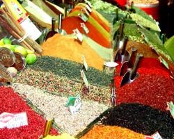 Decktet: Gran Bazar