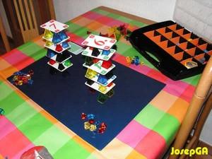 Reto #1 : Castillos de Hielo (icehouse)