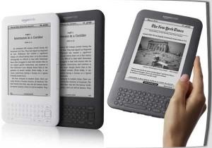 Software para Kindle 3
