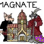Decktet: Magnate