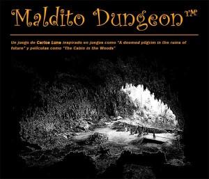 Maldito Dungeon