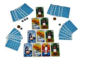 #341: Pinguïn Party