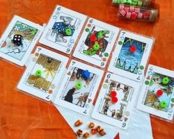 Decktet: Reino de Ámbar