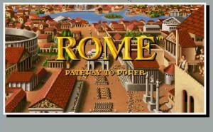 Rome: A.D. 92