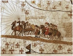 La Ruta de la Seda [80]