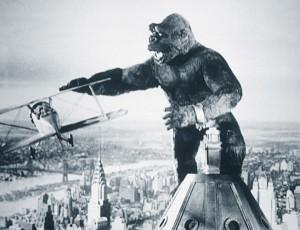 King Kong (Screen Play)