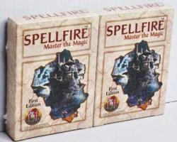 Spellfire: jugar al CCG por internet