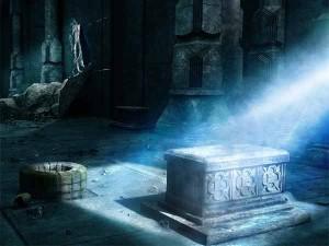 La Tumba de Dornidrin (Wizard Kings)