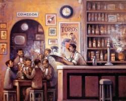 #20: Diez juegos para jugar en un bar (3 jugadores)