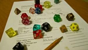 12 juegos de rol en el punto de mira
