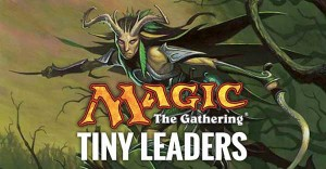 Tiny Leaders (MtG)