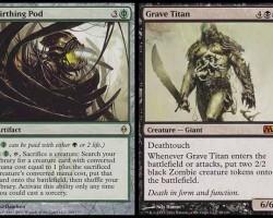 Grave Pod
