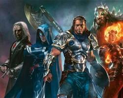 MtGLeaks y el Godbook de Magic