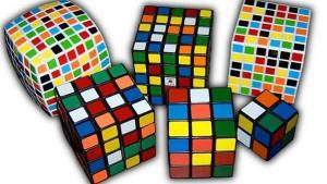 Como resolver el cubo de Rubik con tu webcam