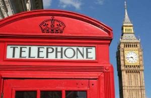Londres: Comida (IV)