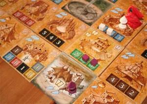 Diez juegos que voy a rescatar de mi ludoteca